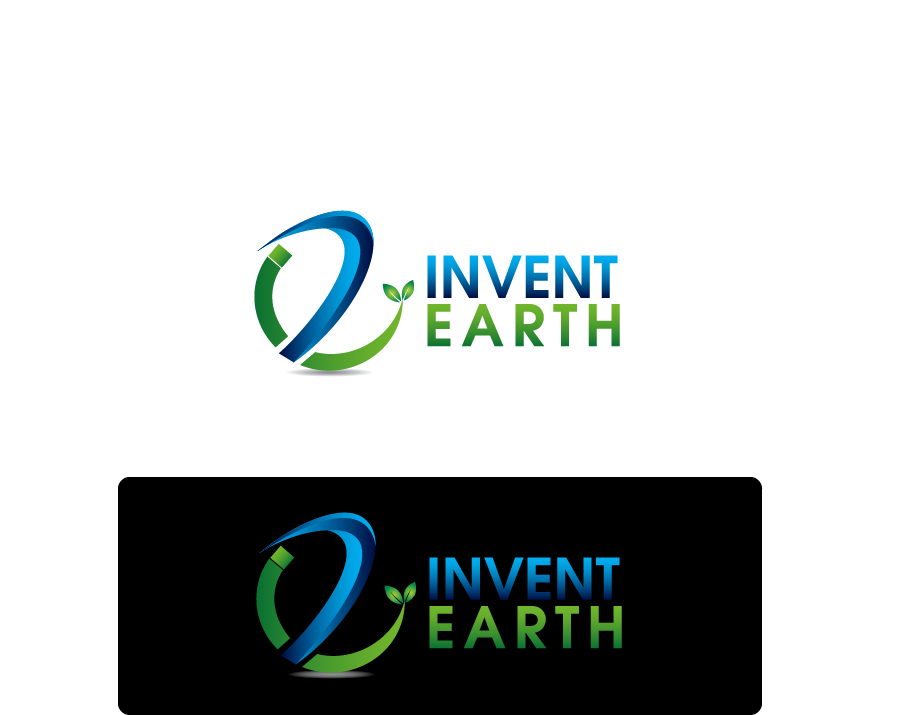 Logo Design by brands_in - Entry No. 57 in the Logo Design Contest Artistic Logo Design for Invent Earth.
