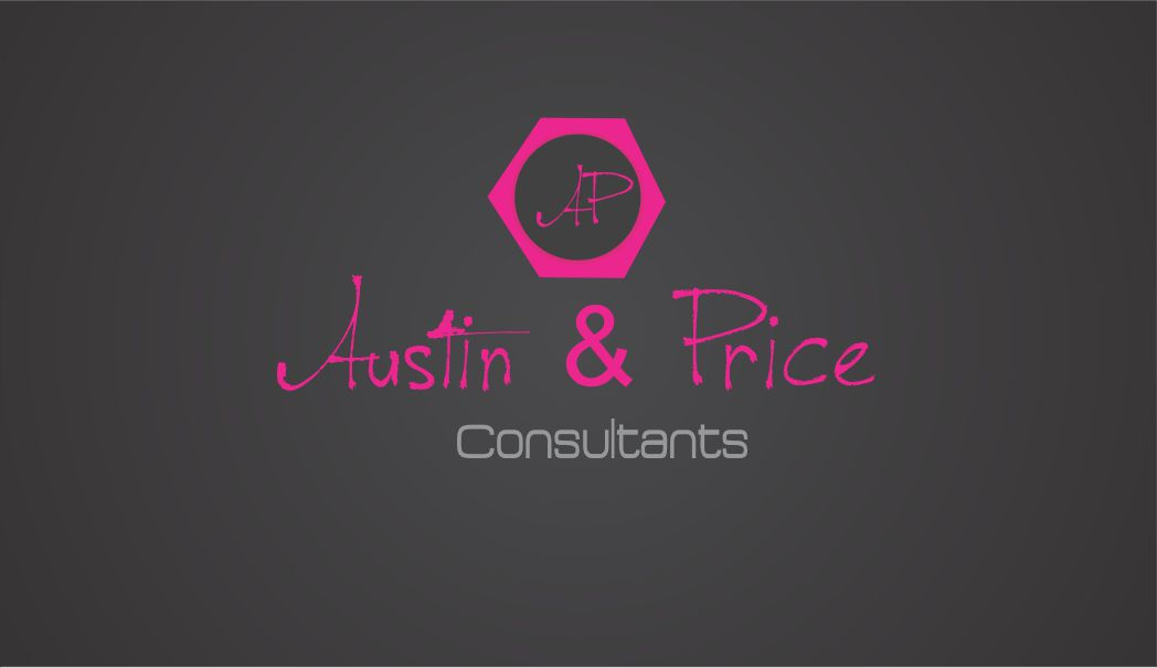Logo Design by Vallabh Vinerkar - Entry No. 39 in the Logo Design Contest Artistic Logo Design for Austin Price Advisory.