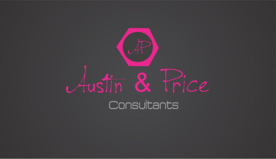 Logo Design by Vallabh Vinerkar - Entry No. 39 in the Logo Design Contest Artistic Logo Design for Austin Price Advisory.