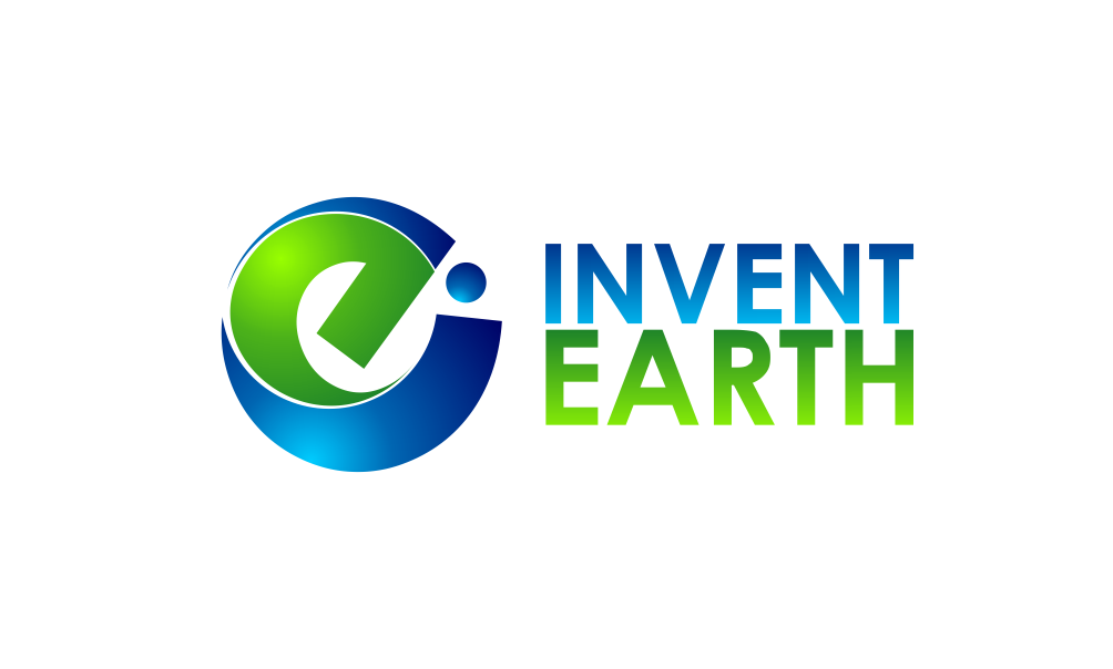Logo Design by Agus Martoyo - Entry No. 64 in the Logo Design Contest Artistic Logo Design for Invent Earth.