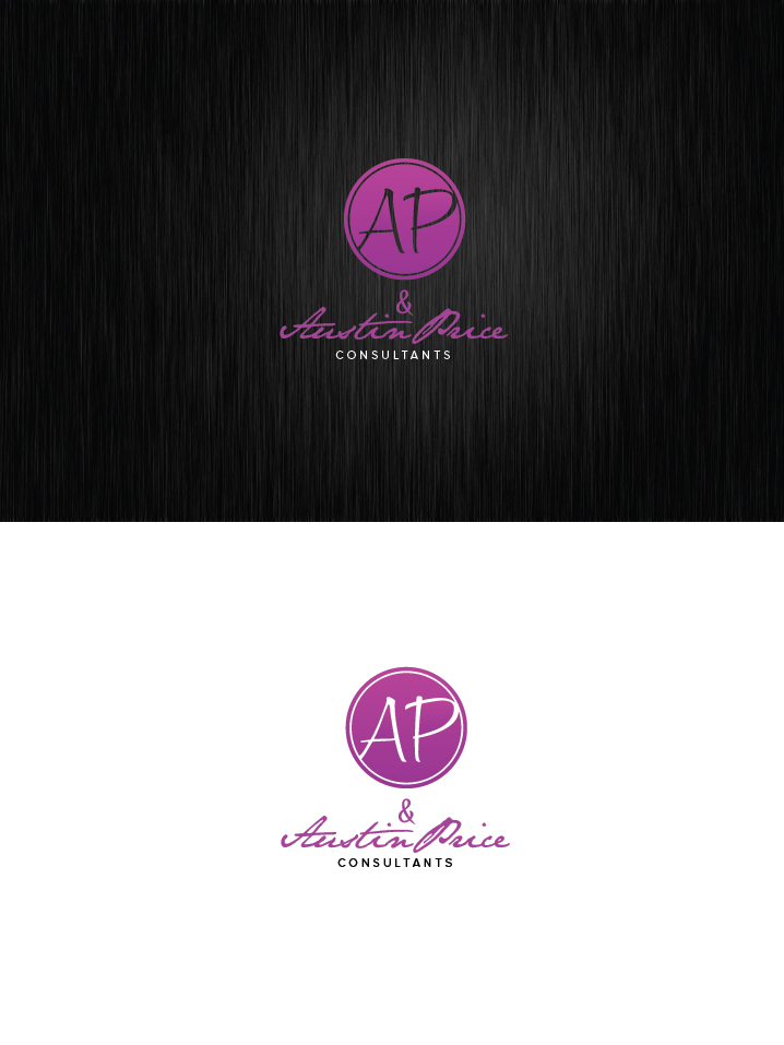 Logo Design by Murtaza Fayyaz - Entry No. 42 in the Logo Design Contest Artistic Logo Design for Austin Price Advisory.