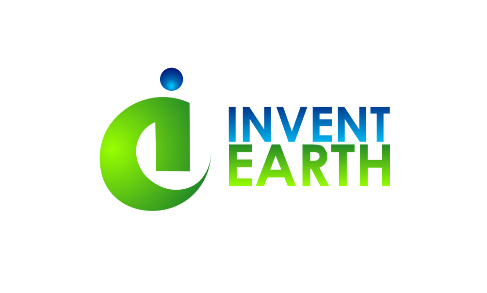 Logo Design by Agus Martoyo - Entry No. 69 in the Logo Design Contest Artistic Logo Design for Invent Earth.