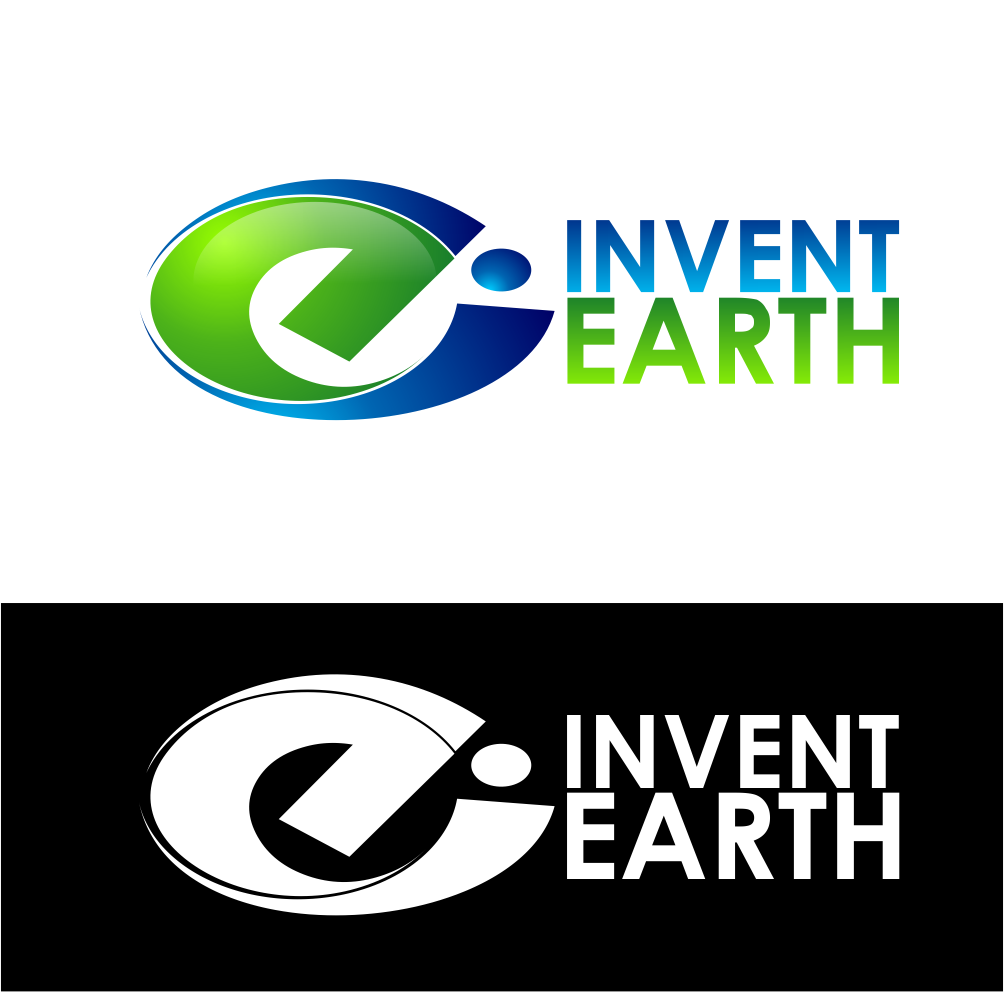 Logo Design by Agus Martoyo - Entry No. 70 in the Logo Design Contest Artistic Logo Design for Invent Earth.