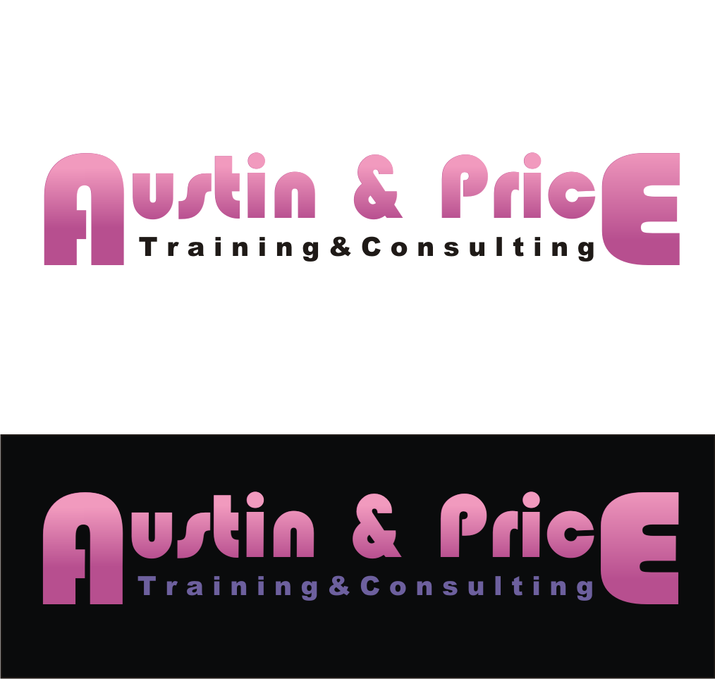 Logo Design by Nthus Nthis - Entry No. 47 in the Logo Design Contest Artistic Logo Design for Austin Price Advisory.