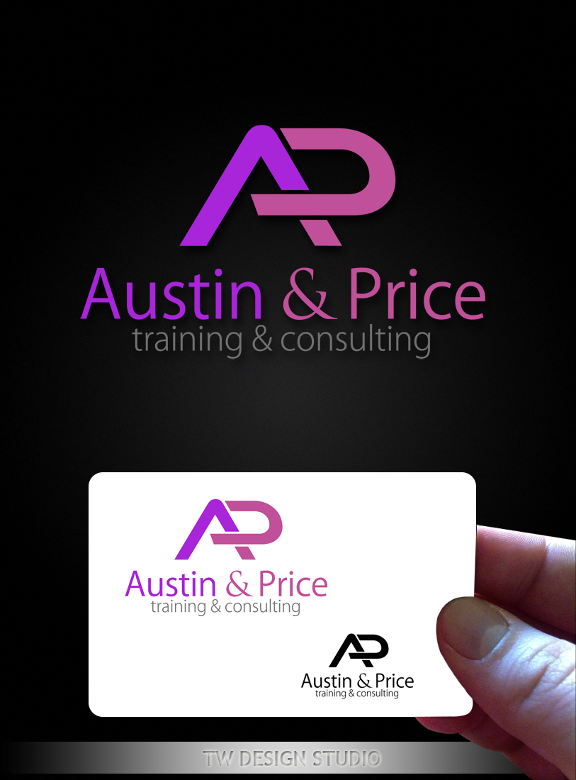 Logo Design by Private User - Entry No. 51 in the Logo Design Contest Artistic Logo Design for Austin Price Advisory.