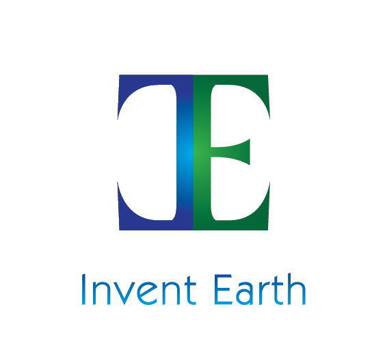 Logo Design by Chris Cowan - Entry No. 72 in the Logo Design Contest Artistic Logo Design for Invent Earth.