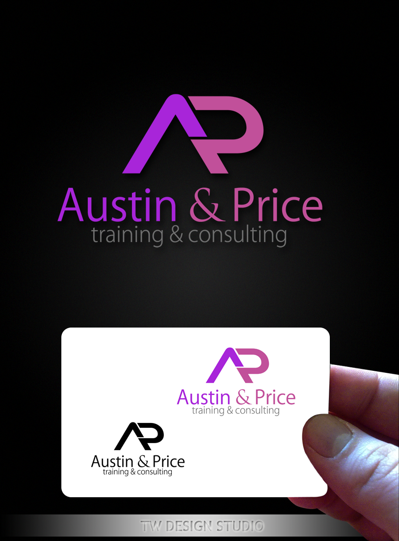 Logo Design by Private User - Entry No. 52 in the Logo Design Contest Artistic Logo Design for Austin Price Advisory.