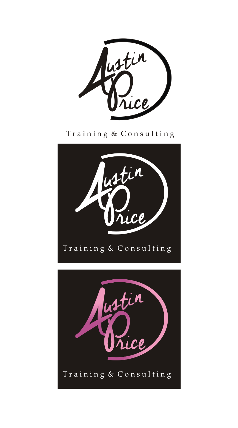 Logo Design by Nthus Nthis - Entry No. 53 in the Logo Design Contest Artistic Logo Design for Austin Price Advisory.