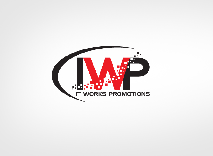 Logo Design by Jan Chua - Entry No. 164 in the Logo Design Contest Creative Logo Design for It Works Promotions.