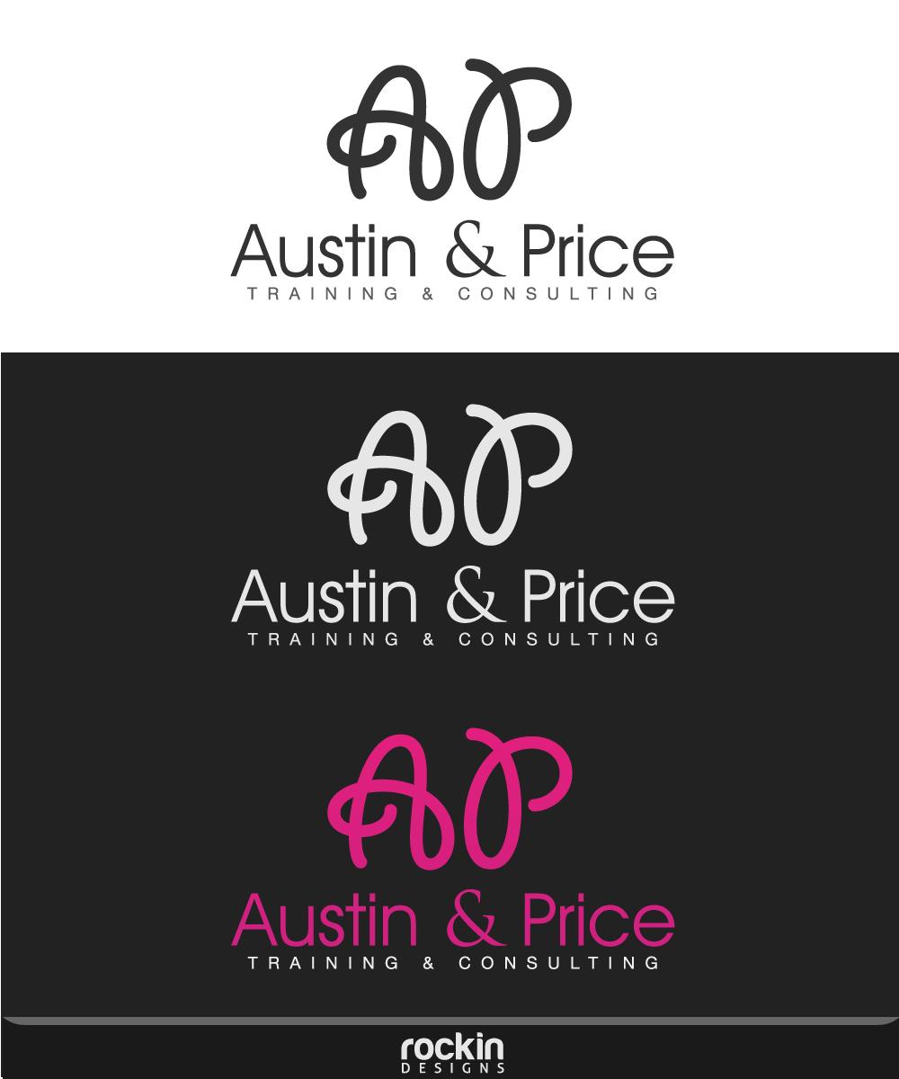 Logo Design by rockin - Entry No. 57 in the Logo Design Contest Artistic Logo Design for Austin Price Advisory.