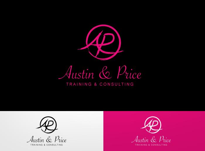 Logo Design by Jan Chua - Entry No. 62 in the Logo Design Contest Artistic Logo Design for Austin Price Advisory.