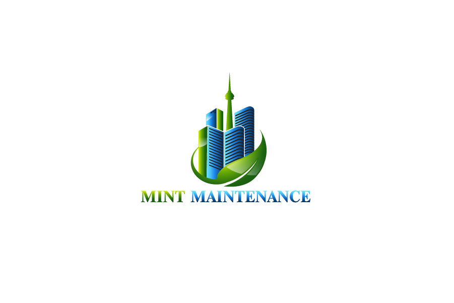 Logo Design by Private User - Entry No. 187 in the Logo Design Contest Creative Logo Design for Mint Maintenance.