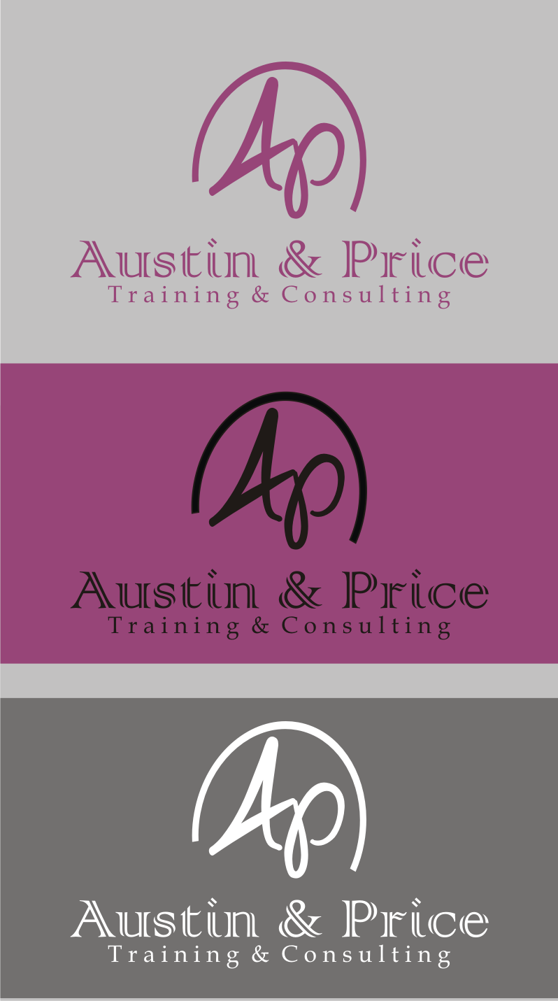 Logo Design by Nthus Nthis - Entry No. 67 in the Logo Design Contest Artistic Logo Design for Austin Price Advisory.