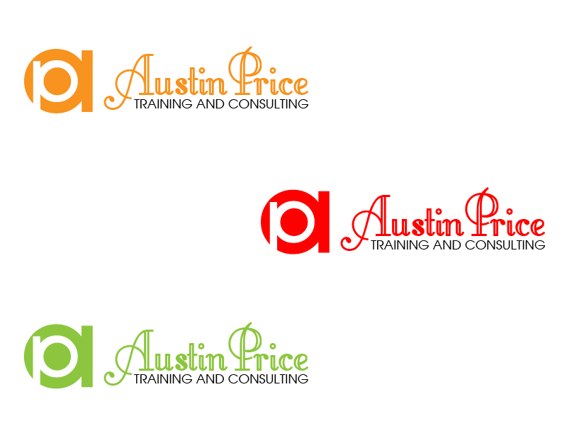 Logo Design by Private User - Entry No. 69 in the Logo Design Contest Artistic Logo Design for Austin Price Advisory.