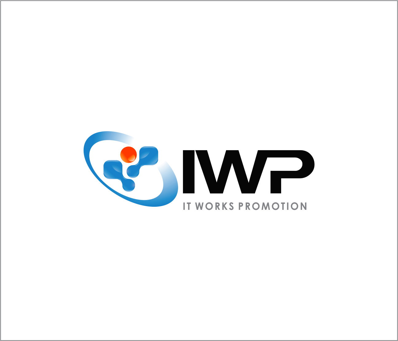 Logo Design by Armada Jamaluddin - Entry No. 169 in the Logo Design Contest Creative Logo Design for It Works Promotions.