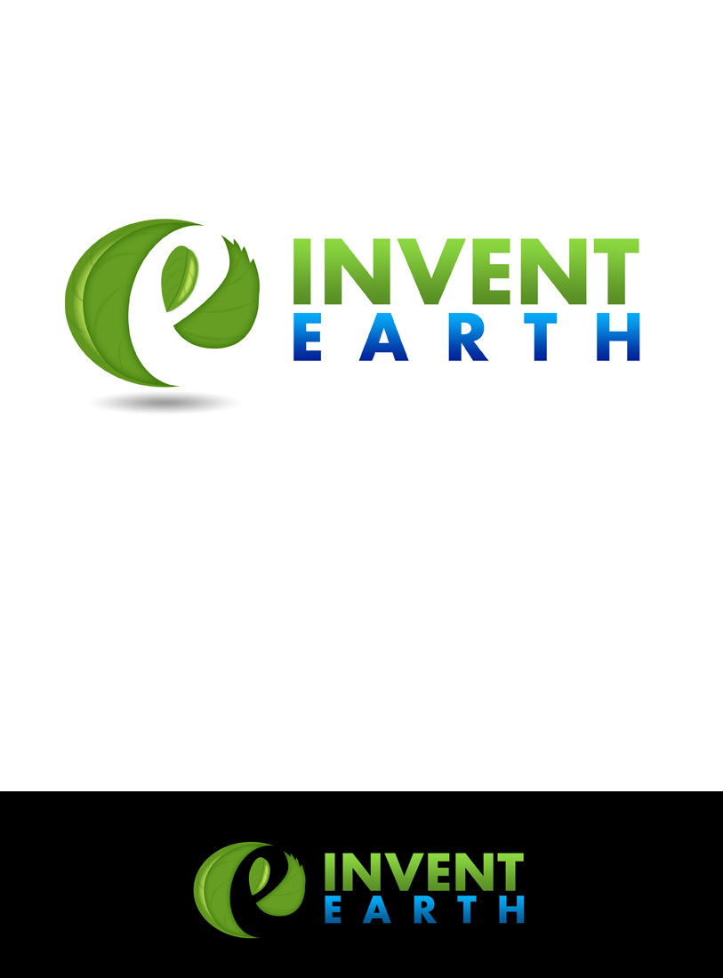 Logo Design by Private User - Entry No. 76 in the Logo Design Contest Artistic Logo Design for Invent Earth.