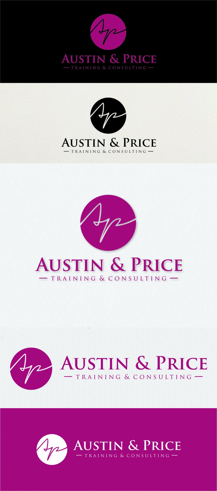 Logo Design by Ngepet_art - Entry No. 73 in the Logo Design Contest Artistic Logo Design for Austin Price Advisory.