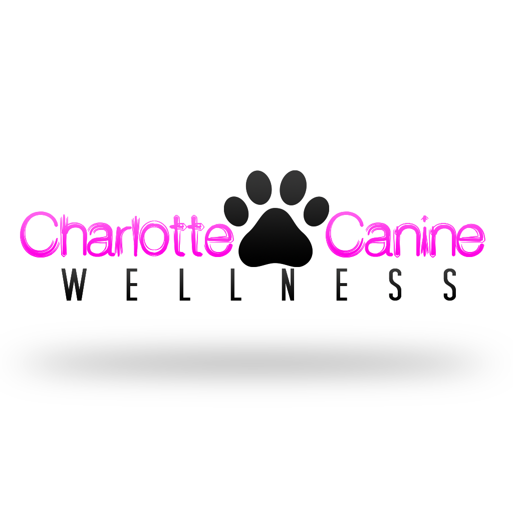 Logo Design by KingCustoms - Entry No. 5 in the Logo Design Contest New Logo Design for Charlotte Canine Wellness.