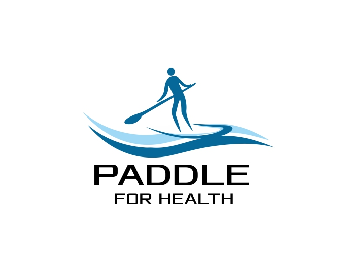 Logo Design by ronny - Entry No. 4 in the Logo Design Contest Creative Logo Design for Paddle for Health.
