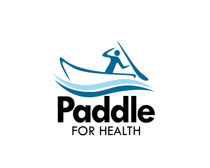 Logo Design by ronny - Entry No. 5 in the Logo Design Contest Creative Logo Design for Paddle for Health.