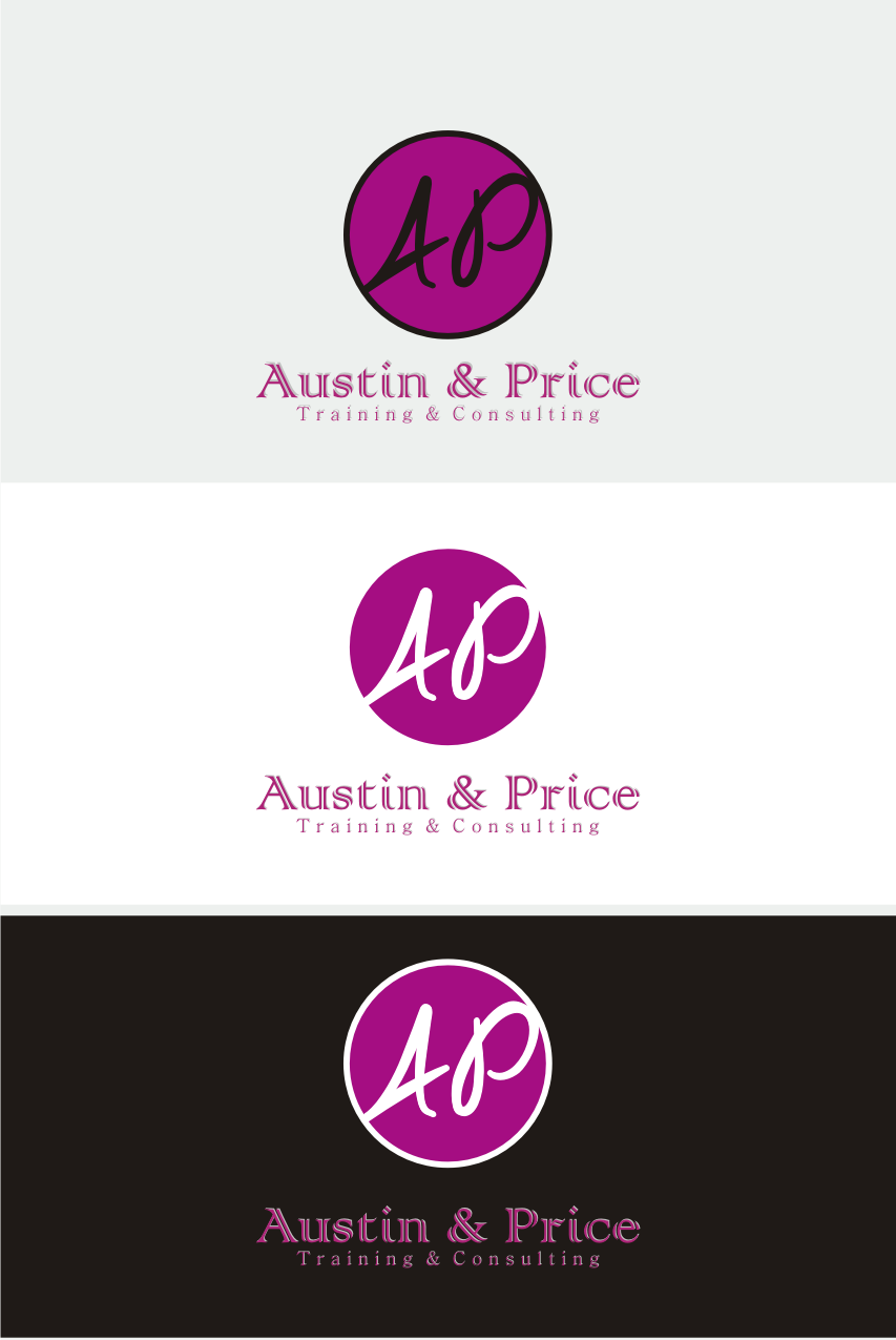 Logo Design by Nthus Nthis - Entry No. 82 in the Logo Design Contest Artistic Logo Design for Austin Price Advisory.