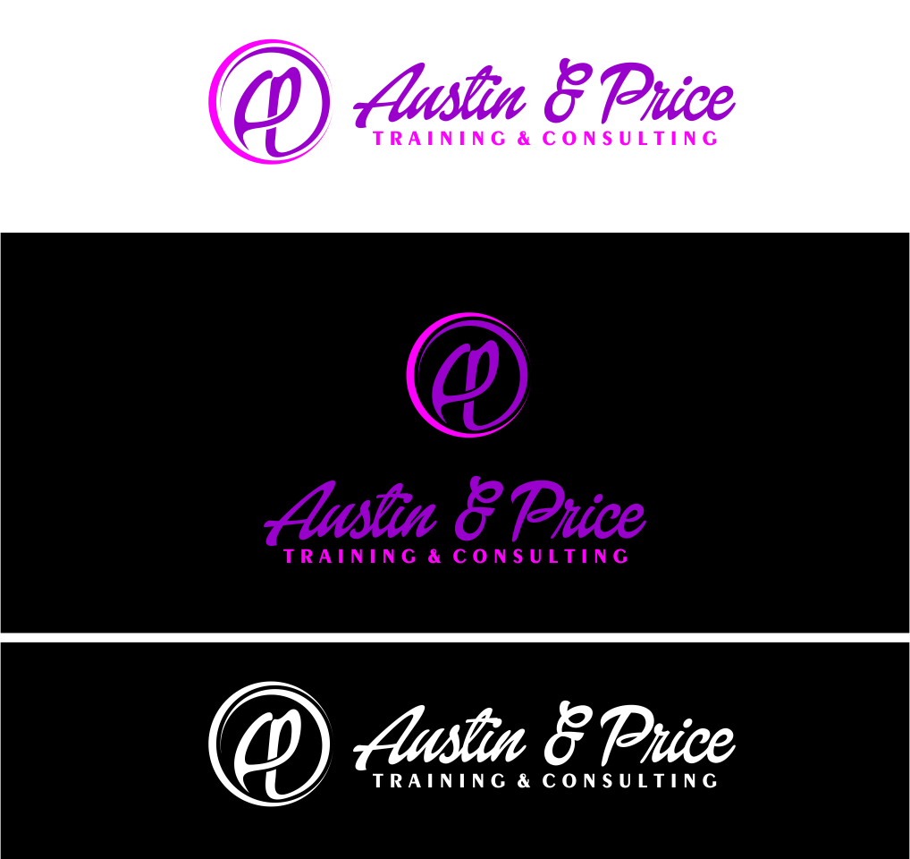 Logo Design by Agus Martoyo - Entry No. 83 in the Logo Design Contest Artistic Logo Design for Austin Price Advisory.
