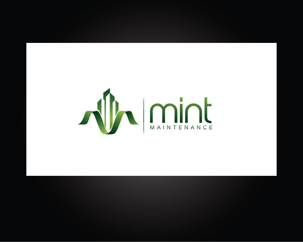 Logo Design by roc - Entry No. 188 in the Logo Design Contest Creative Logo Design for Mint Maintenance.