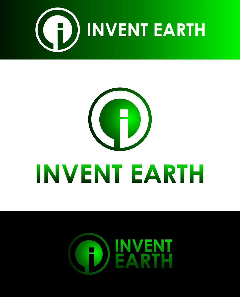 Logo Design by Agus Martoyo - Entry No. 80 in the Logo Design Contest Artistic Logo Design for Invent Earth.