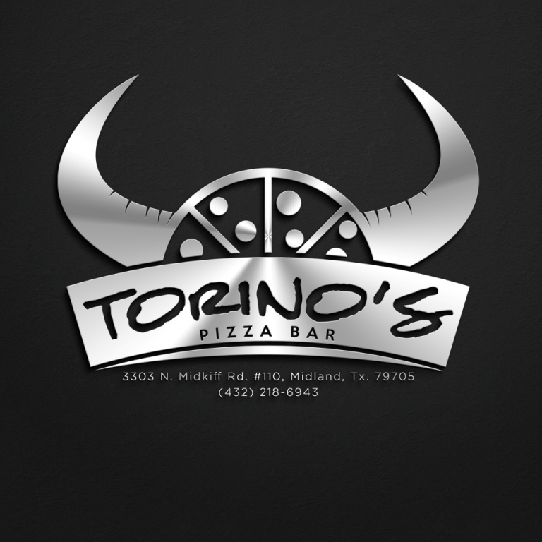 Custom Design by Juan_Kata - Entry No. 29 in the Custom Design Contest Torino's Pizza Bar Custom Design.
