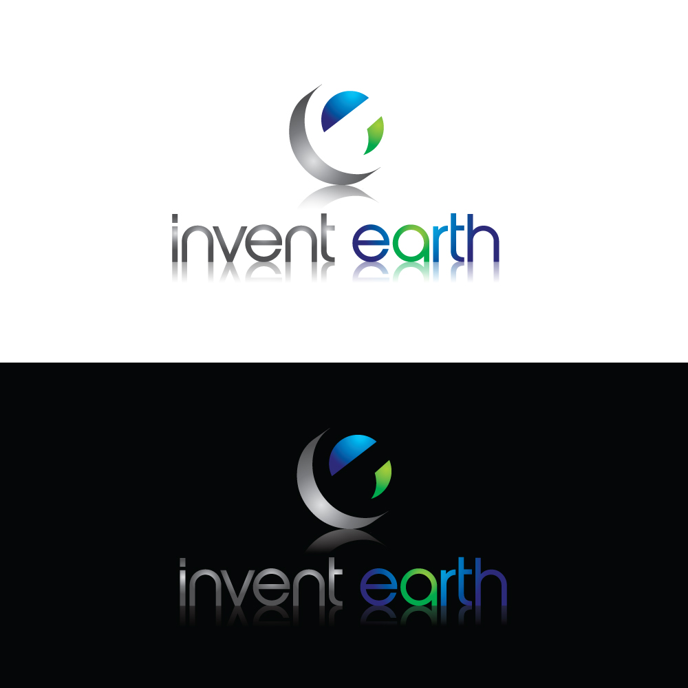 Logo Design by danelav - Entry No. 81 in the Logo Design Contest Artistic Logo Design for Invent Earth.