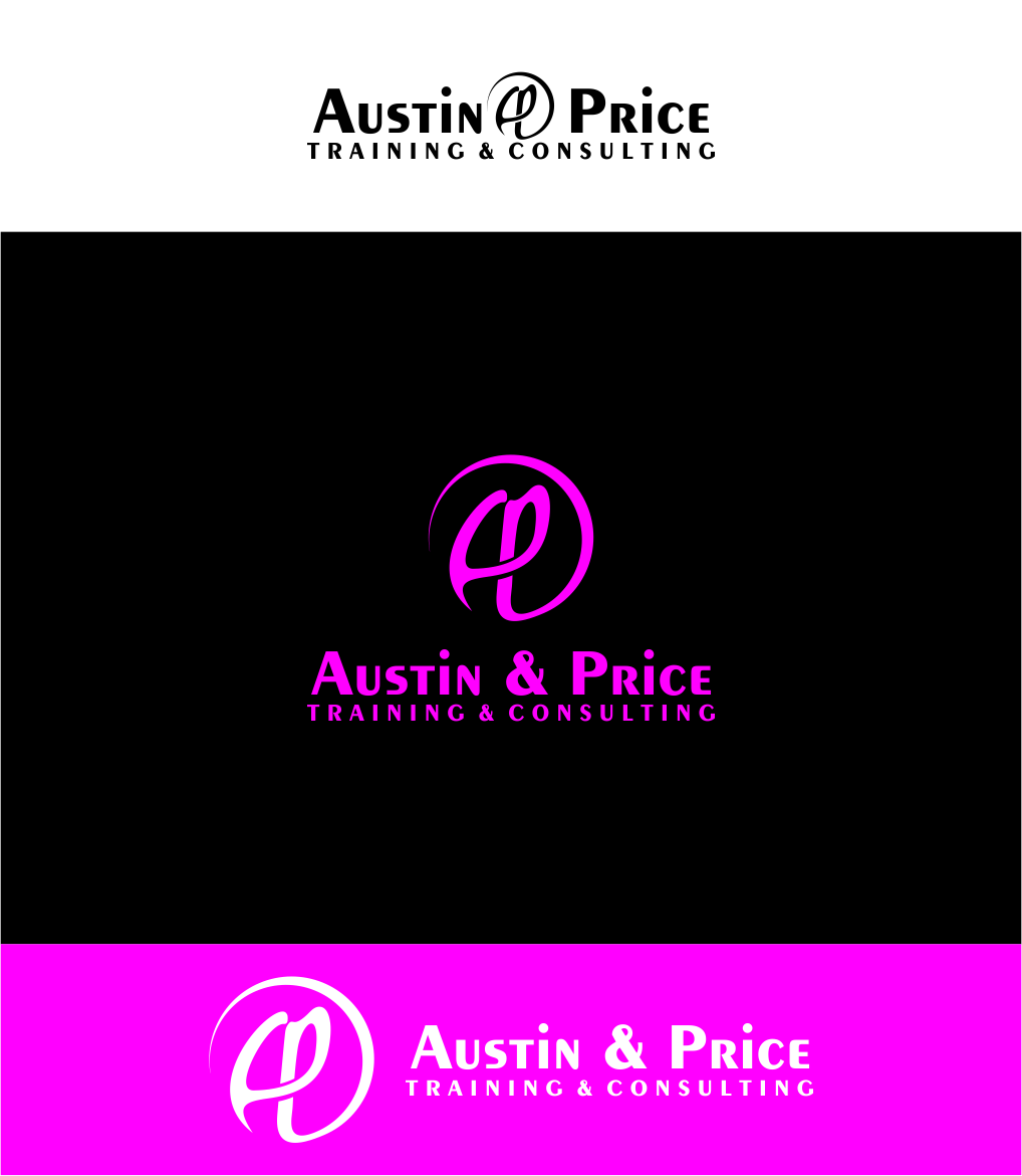 Logo Design by Agus Martoyo - Entry No. 86 in the Logo Design Contest Artistic Logo Design for Austin Price Advisory.