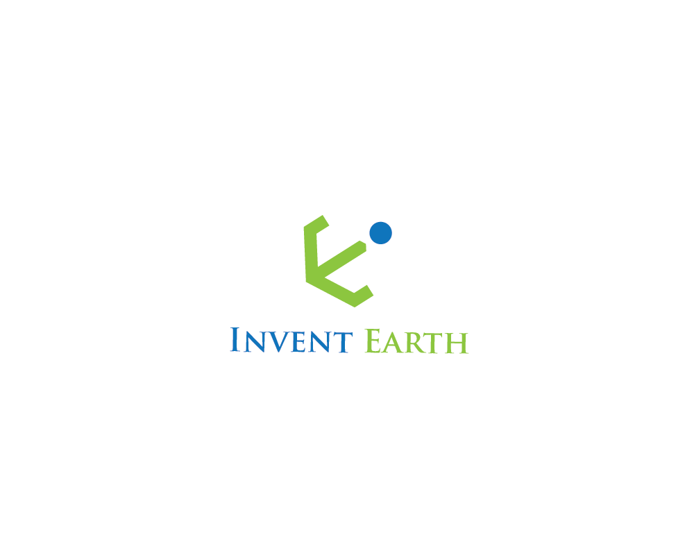 Logo Design by roc - Entry No. 82 in the Logo Design Contest Artistic Logo Design for Invent Earth.