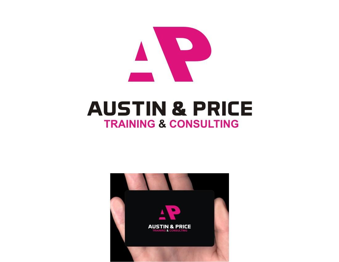 Logo Design by Private User - Entry No. 92 in the Logo Design Contest Artistic Logo Design for Austin Price Advisory.