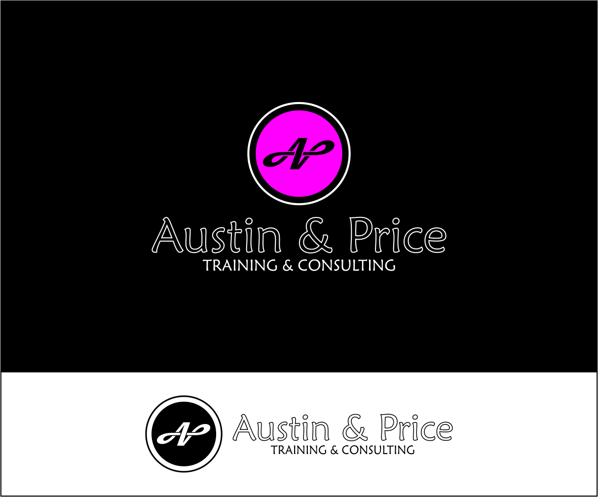 Logo Design by Agus Martoyo - Entry No. 94 in the Logo Design Contest Artistic Logo Design for Austin Price Advisory.