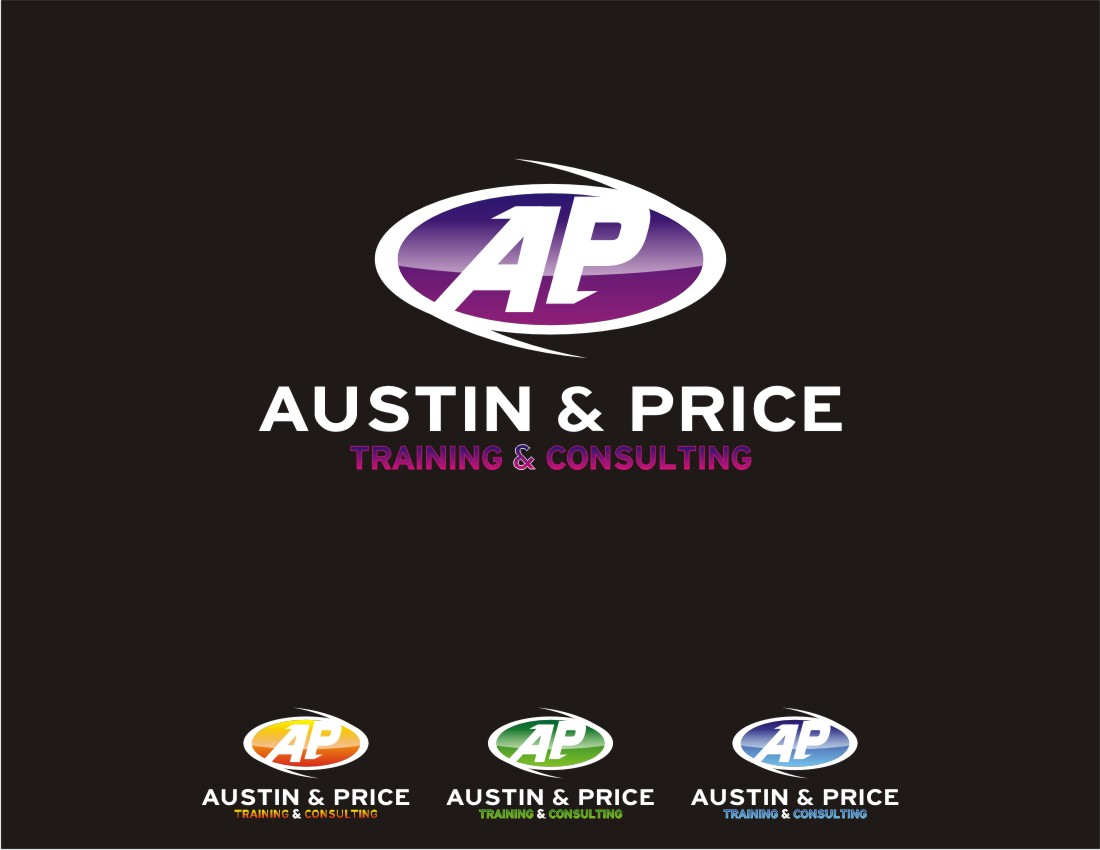 Logo Design by Private User - Entry No. 96 in the Logo Design Contest Artistic Logo Design for Austin Price Advisory.