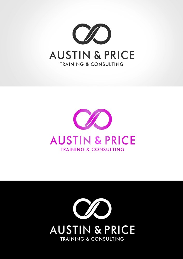 Logo Design by Respati Himawan - Entry No. 98 in the Logo Design Contest Artistic Logo Design for Austin Price Advisory.