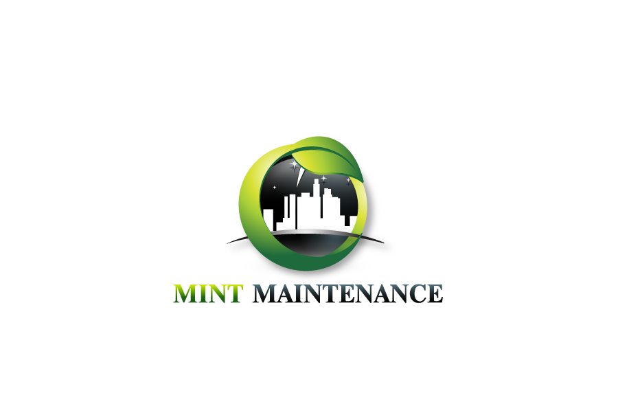 Logo Design by Private User - Entry No. 201 in the Logo Design Contest Creative Logo Design for Mint Maintenance.