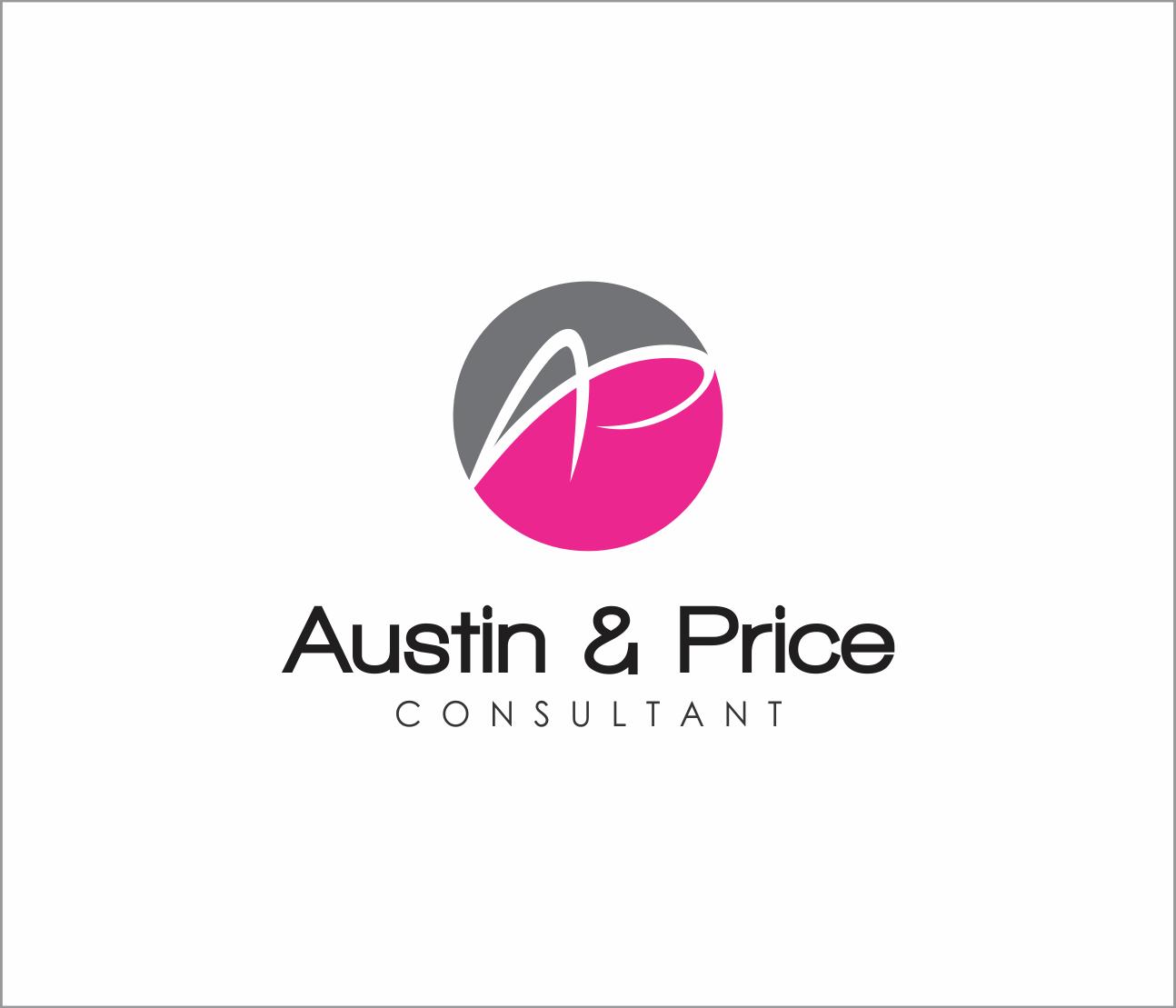 Logo Design by Armada Jamaluddin - Entry No. 105 in the Logo Design Contest Artistic Logo Design for Austin Price Advisory.
