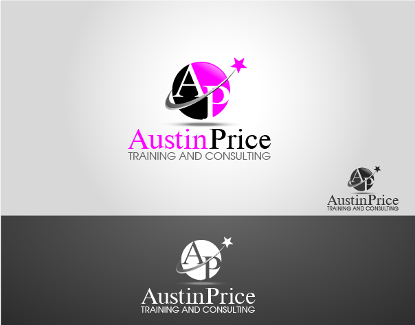 Logo Design by brands_in - Entry No. 109 in the Logo Design Contest Artistic Logo Design for Austin Price Advisory.