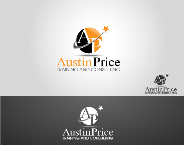 Logo Design by brands_in - Entry No. 110 in the Logo Design Contest Artistic Logo Design for Austin Price Advisory.