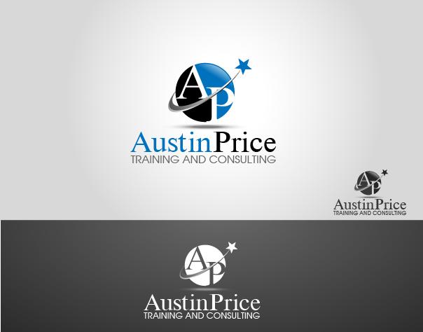 Logo Design by brands_in - Entry No. 111 in the Logo Design Contest Artistic Logo Design for Austin Price Advisory.