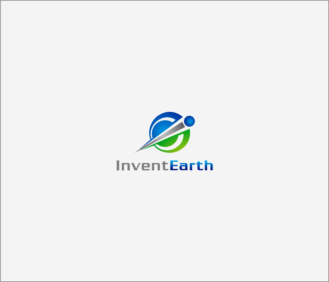 Logo Design by Armada Jamaluddin - Entry No. 92 in the Logo Design Contest Artistic Logo Design for Invent Earth.