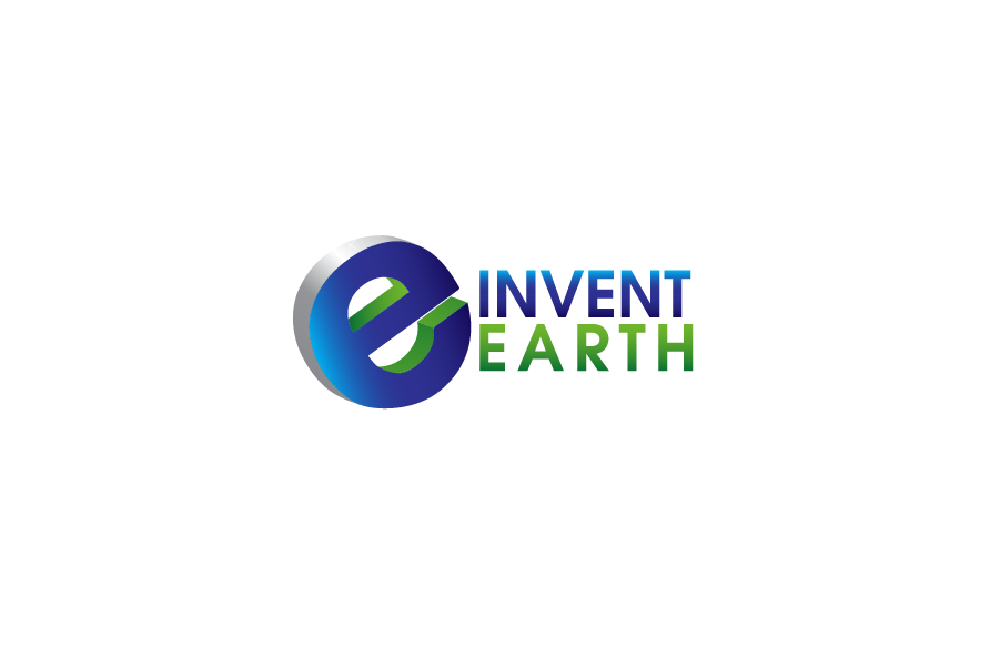 Logo Design by Private User - Entry No. 94 in the Logo Design Contest Artistic Logo Design for Invent Earth.