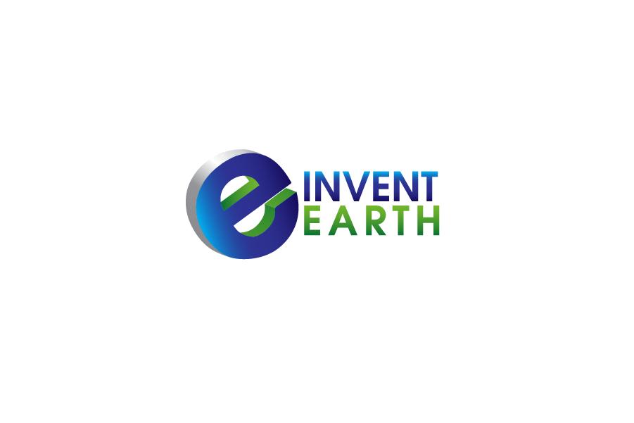 Logo Design by Private User - Entry No. 94 in the Logo Design Contest Artistic Logo Design for Invent Earth.