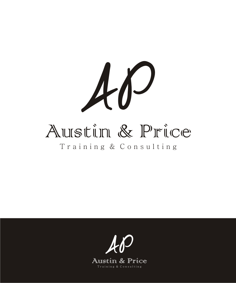 Logo Design by Nthus Nthis - Entry No. 115 in the Logo Design Contest Artistic Logo Design for Austin Price Advisory.