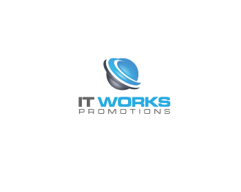 Logo Design by Private User - Entry No. 211 in the Logo Design Contest Creative Logo Design for It Works Promotions.