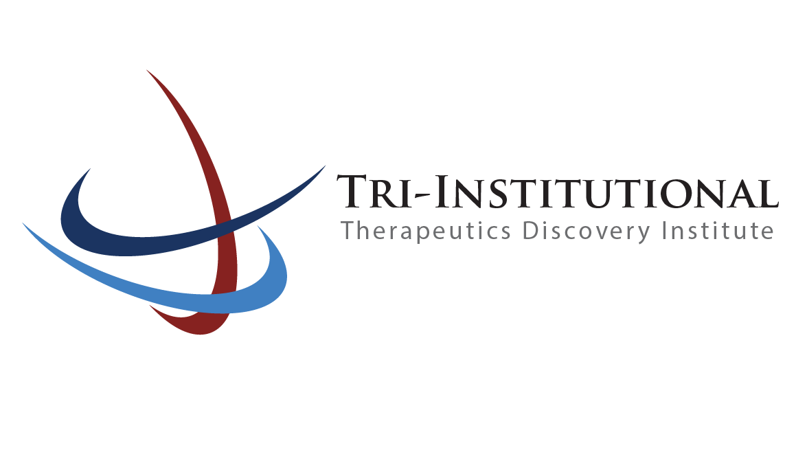 Logo Design by Omole Oluseyi - Entry No. 83 in the Logo Design Contest Inspiring Logo Design for Tri-Institutional Therapeutics Discovery Institute.