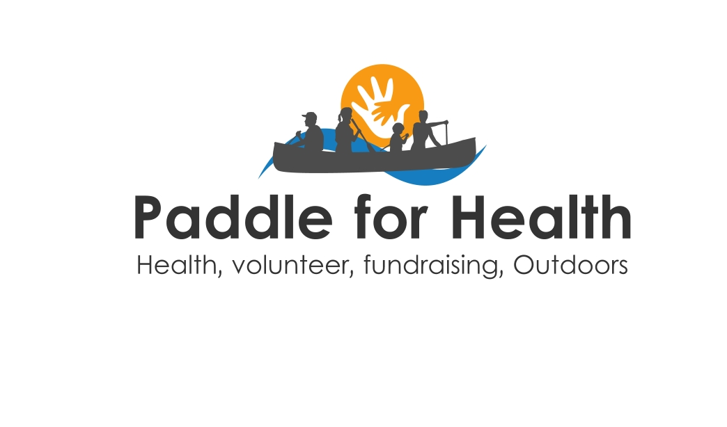 Logo Design by Private User - Entry No. 17 in the Logo Design Contest Creative Logo Design for Paddle for Health.