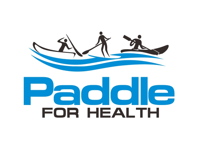 Logo Design by ronny - Entry No. 18 in the Logo Design Contest Creative Logo Design for Paddle for Health.