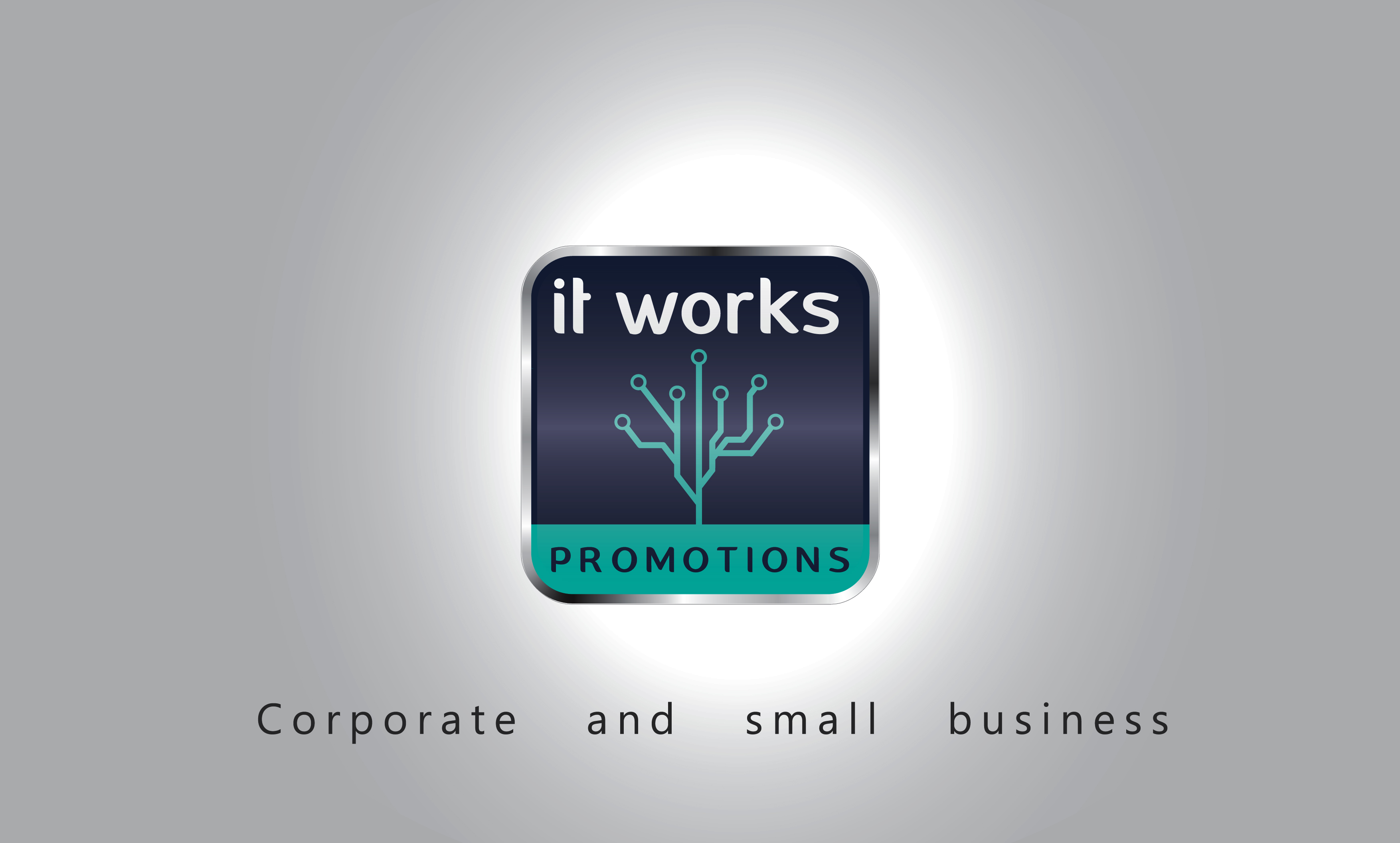 Logo Design by Private User - Entry No. 233 in the Logo Design Contest Creative Logo Design for It Works Promotions.